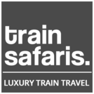 Train Safaris logo
